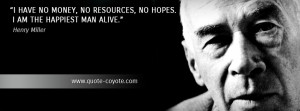 henry miller quotes facebook cover