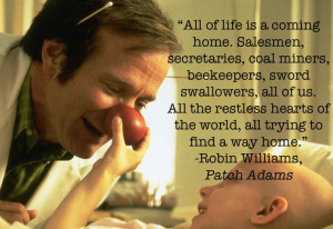 Fashion Foie Gras: 8 Robin Williams movie quotes that will live on ...