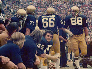 Rudy Movie Quotes Rudy ruettiger, the guy who
