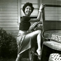Dorothy Dandridge Fan-Club