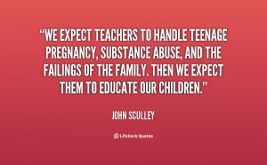 Teenage Pregnancy Quotes