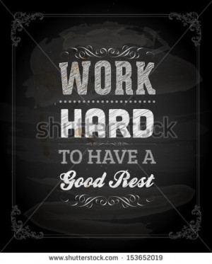 Hard Work Wallpaper Quotes
