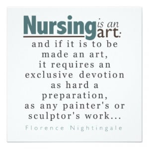 Funny Nurse Quote Nursing School Graduation