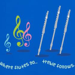 flute_treble_quote_tshirt.jpg?side=ModelFront&color=Royal&height=250 ...