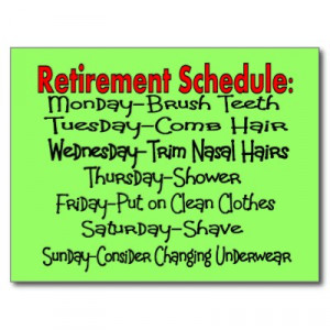 Retirement Quotes For Men Pictures