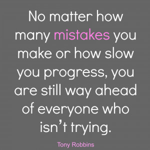 Mistakes Quotes Mistakes quote