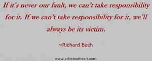 Victim Blaming Quotes