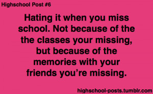 Back > Imgs For > High School Life Quotes Tumblr