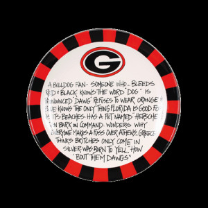 definition of a bulldog fan plate....I have almost a complete set of ...