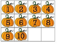 Pumpkin, Printables Activities, Fall Classroom, Pumpkin Printables ...
