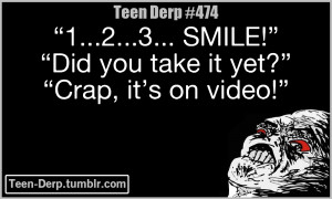 year ago ⋅ via: teen-derp