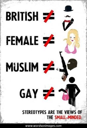 Discrimination quotes