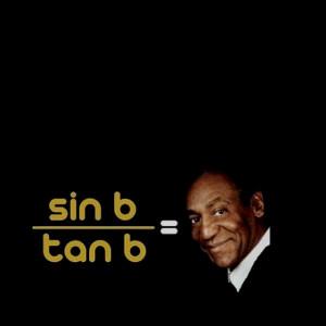 Bahahahahaha Bill Cosby math nerd
