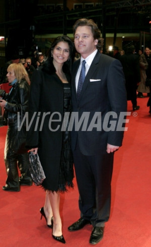 Joyce Giraud And Michael