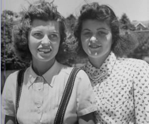 CNN) -- Eunice Kennedy Shriver, the sister of President John F ...