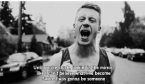Otherside - Macklemore