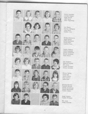 Yearbooks For Elementary Schools