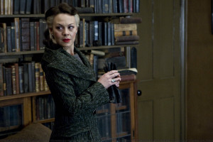 """Helen McCrory in """"Harry Potter and the Half-Blood Prince"""""""