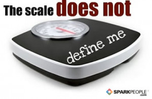 The Scale is the Worst Way to Measure Progress, WHY?!