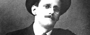 James Joyce Poetry