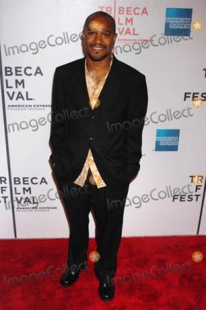 Seth Gilliam Picture the 4th Annual Tribeca Film Festival Presents