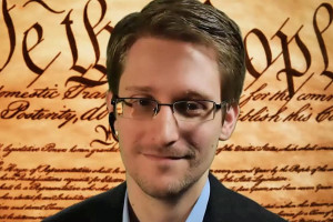 Edward Snowden at SXSW: Encryption is the answer to NSA surveillance