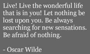 famous writers quotes about writing quote oscar wilde on being