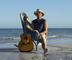 Kenny Chesney Beach Quotes