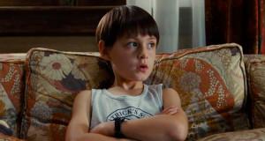 Jaeden Lieberher in St. Vincent Movie - Image #2