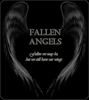The Fallen Angels [Good] {9}