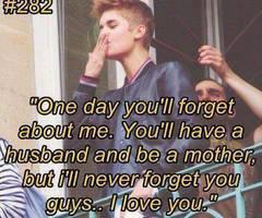 Justin Bieber Quotes Believe Justin bieber quote images