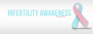 Infertility Awareness Facebook Covers