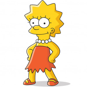 Lisa Simpson Quotes Lisa simpson