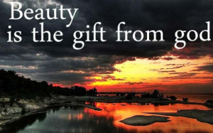 Quotes About Life Beauty And Nature Quotesgram