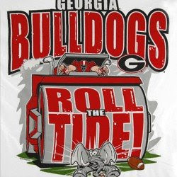Georgia Sports Blog