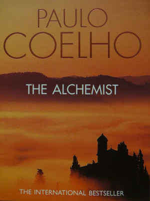 the alchemist by paulo coelho translated from the portuguese by alan r ...