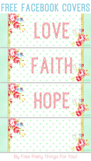 facebook covers quotes love faith and hope 16 facebook covers quotes ...