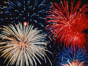 ... , the Fourth of July gives a chance to truly celebrate our country