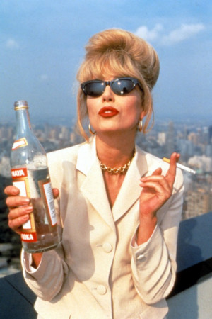 Ab Fab Quotes: 21 Of The Funniest Absolutely Fabulous Lines Of All ...