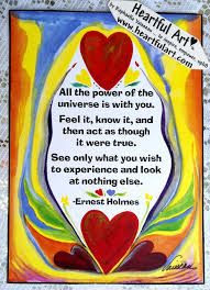 ernest holmes posters quotes - Google Search