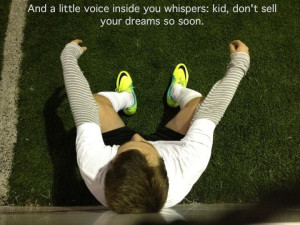 ... soccer goalie quotes tumblrthe people project hockey hockey quotes