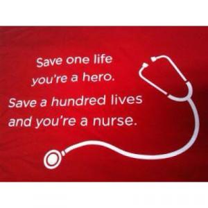 ... gets like my fellow nurses in honour of you all happy nurses week
