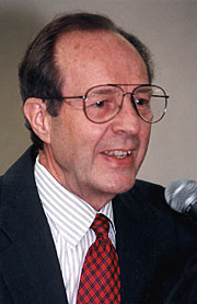 Quotes by William J Perry