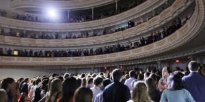 Carnegie Hall Honors Legacy...