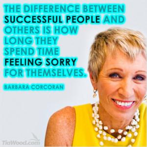 Barbara Corcoran Quotes Barbara corcoran