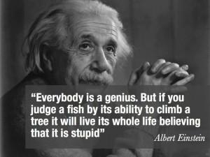 Albert Einstein Inspirational Quotes : Images
