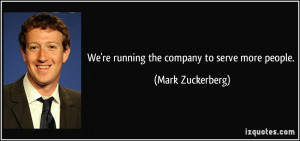 Related Mark Zuckerberg Quotes Remarkable Sayings Facebook Ceo picture ...