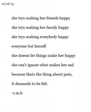 most popular tags for this image include sad happy teen quotes