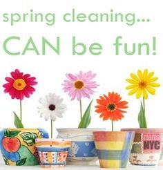 Spring Cleaning For Kids: 5 FUN Tips to Get Them INVOLVED! More