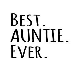 Best Aunt Ever Quotes
